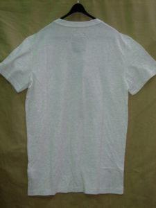 G-STAR RAW STYLE:Gelph rt s/s milk htr NY jersey