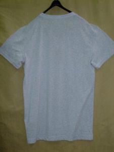 G-STAR RAW STYLE:Marsh rt s/s sea htr NY jersey
