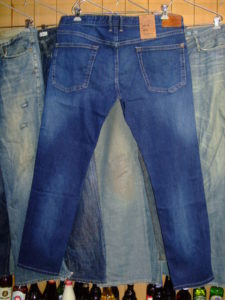 PEPE JEANS LONDON HATCH SLIM STYLE NO:PM200823I532 COLOUR:000