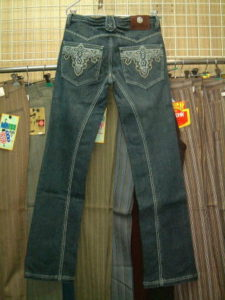 ANTIK DENIM CUT:M00005 STYLE:MCJ2606
