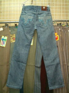 ANTIK DENIM CUT:M00003 STYLE:MN82603