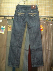 ANTIK DENIM CUT:M00006 STYLE:MN82605