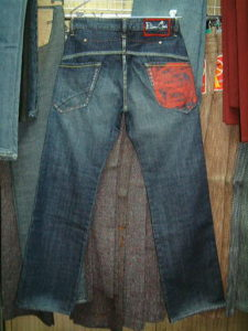 Etienne Ozeki Morocco Fit Style:M10216 Colour:Indigo