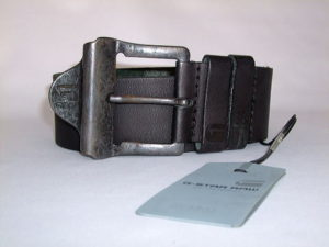 G-STAR RAW BELT