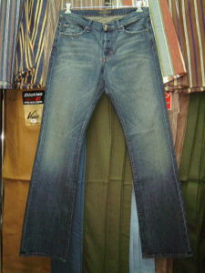 James Style No:SKYWALKER Lot No:50728 Basic 5-Pocket Bootleg Color:K2