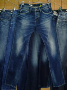 PEPE JEANS LONDON FRANKIE SLIM STYLE NO:PM200007BE154 COLOR:000