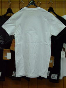 TRUE RELIGION STYLE:M648036DF COLOR:OPTIC WHITE SS CREW NECK TEE