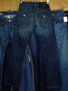 TRUE RELIGION BILLY SUPER T STYLE:24858E66 COLOR:EHM-QUICK DRAW