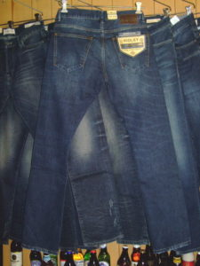 ENERGIE RIDLEY TROUSERS 34 STYLE.9S0R04 WASH.L01647 ART.DY9815 COL.F09950 OEU125