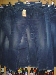 ENERGIE RIDLEY TROUSERS 34 STYLE.9S0R04 WASH.L01605 ART.DY9820 COL.F09950 OEU148