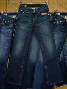 TRUE RELIGION BILLY STYLE:24858OMBBV COLOR:CR-RUSTY BAR