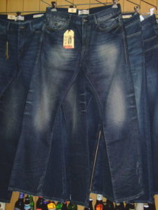 ENERGIE RIDLEY TROUSERS 32 STYLE.9T3S14 WASH.L01664 ART.DY9820 COL.F09950 OEU69