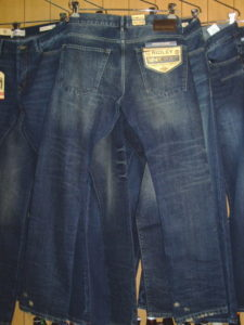 ENERGIE RIDLEY TROUSERS 32 STYLE.9S0S04 WASH.L01605 ART.DY9820 COL.F09950 OEU137