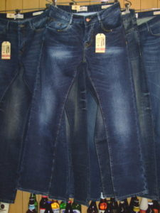 ENERGIE LEGEND TROUSERS 32 STYLE.9R6S05 WASH.L01668 ART.DY9823 COL.F09950 OEU95