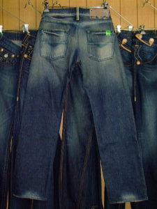 ENERGIE ROCCO TROUSERS STYLE 9C5R WASH R7 ART.0508 COL.0995 7154