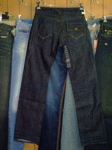 ENERGIE Kirk trousers STYLE 9B2L WASH Q6 ART.0431 COL.0995 4460