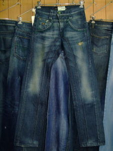 ENERGIE Copperhead trousers STYLE 9C46 WASH XR ART.0504 COL.0995 5901