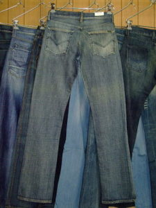 ENERGIE STRAIGHT MORRIS TROUSERS 34 STYLE 936R00 WASH.L00176 ART.DY0431 COL.F09950 PRD981