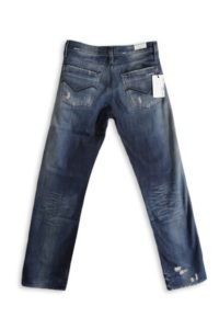 ENERGIE DENIM NOW STRAIGHT TROUSERS 34 STYLE.9F2R00 WASH.LOOL66 ART.DY9029 COL.F09950 COP407