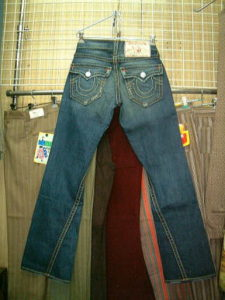 TRUE RELIGION JOEY BIG T STYLE:04844 COLOR:59 MUDWATERS