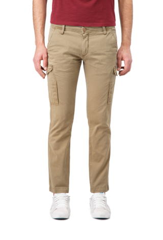 ENERGIE YARDSTICK TROUSERS