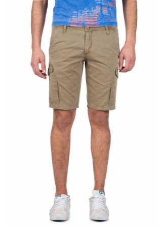 ENERGIE YARDSTICK SHORT TROUSERS