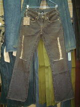トゥルーレリジョン ショップ TRUE RELIGION 800 BOBBY STYLE:32800 WASH CODE:15 DESTROYED