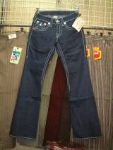 ジーンズ|TRUE RELIGION JOEY BIG T STYLE 04844J COLOR 02 RINSE JOEY BIG T