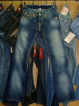 トゥルーレリジョンジーンズ SUPER T TRUE RELIGION JEANS SUPER T