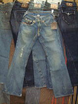 ジーンズ|TRUE RELIGION JOEY RAINBOW STYLE:24803 WASH CODE:32 MEDCLRWTR