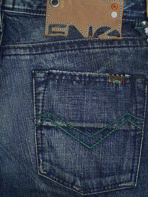 ENERGIE JEANS ジーンズ