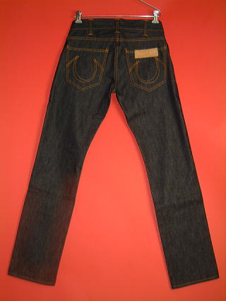 デニム|TRUE RELIGION LOGAN 50'S (0010)