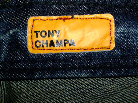 ENERGIE TONY CHAMPA 3 TROUSERS 34 STYLE 9C4R03 SIZE WASH L00356 ART.DZ0505 COL.F09950 PRD1330 MADE IN ITALY 100%COTTON|ENERGI エナジー