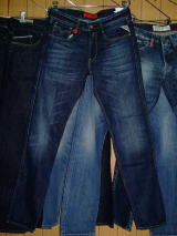 REPLAY ANBASS SLIM JEANS SLIM JEANS