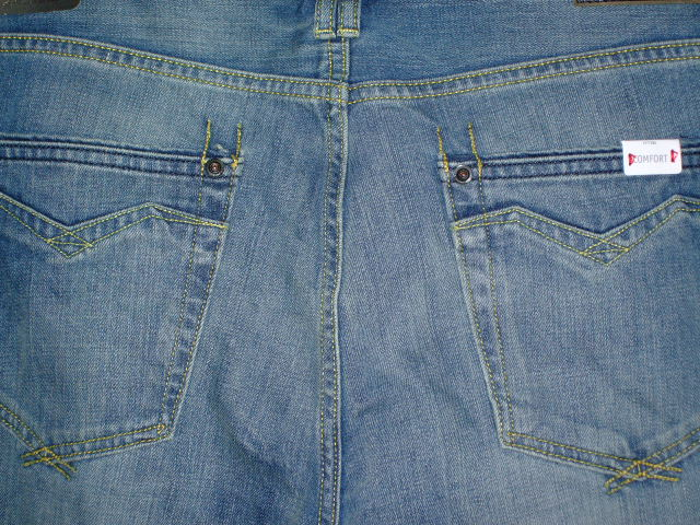 REPLAY NEWBILL COMFORT JEANS COMFORT JEANS