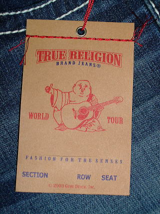 TRUE RELIGION BILLY BIG T STYLE 24858NBTDL COLOR AT-SAND CANY