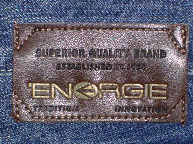 ENERGIE RIDLEY TROUSERS 34