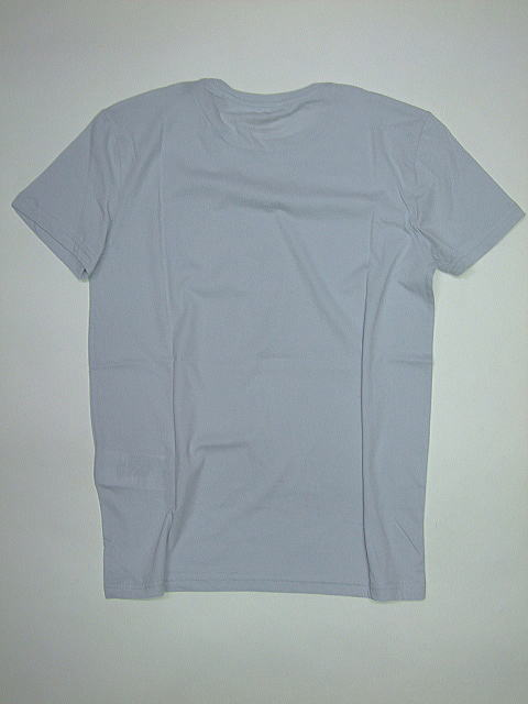 GAS T-SHIRTS Thema.PW01 Item.T-SHIRTS M/C Style No.542746 Material No.182032 STYLE NAME.SCUBA/S WIND Color.2925 PEARLED GREY
