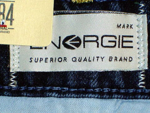 ENERGIE LEGEND TROUSERS 32