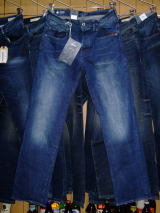 G-STAR RAW RADAR LOOSE ACCEL STRECH DENIM MEDEIUM AGED W30×L34