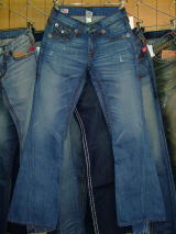 TRUE RELIGION JOEY SUPER T STYLE:M24803M38 COLOR:PJL-TRAIL'S END