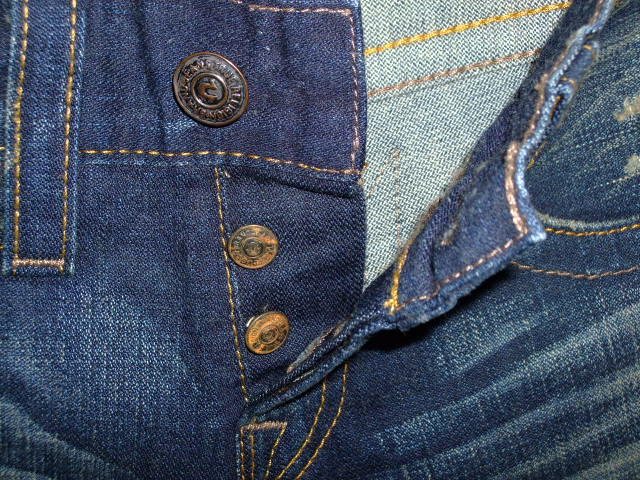 デニム|TRUE RELIGION BOBBY PONY EXPRESS STRAIGTH (0046)