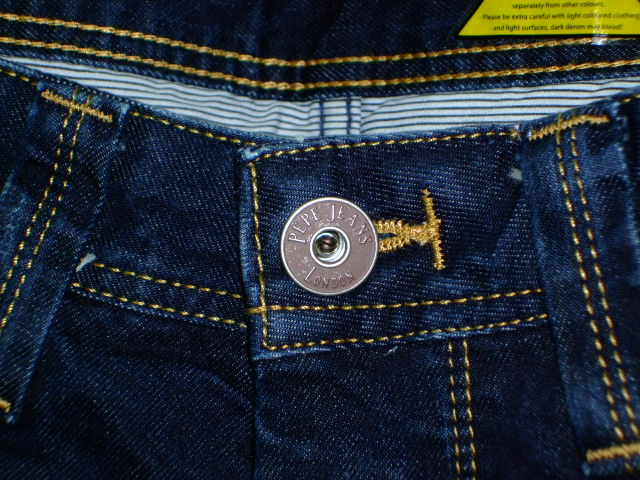 デニム|PEPE JEANS LONDON CASH SLIM (0082)