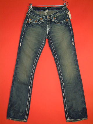TRUE RELIGION BOBBY STYLE 24800NBT2J COLOR 2-71 DUSTY TRAIL